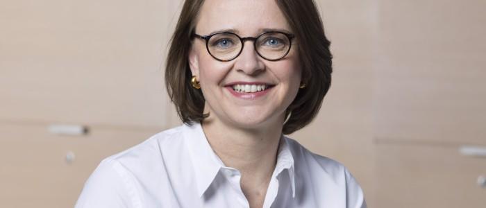 Annette Widmann-Mauz CDU