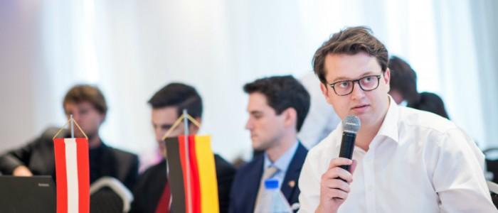 EDS RCDS CDU Dietmar Schulmeister