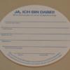 Bierdeckel (100 Stück)