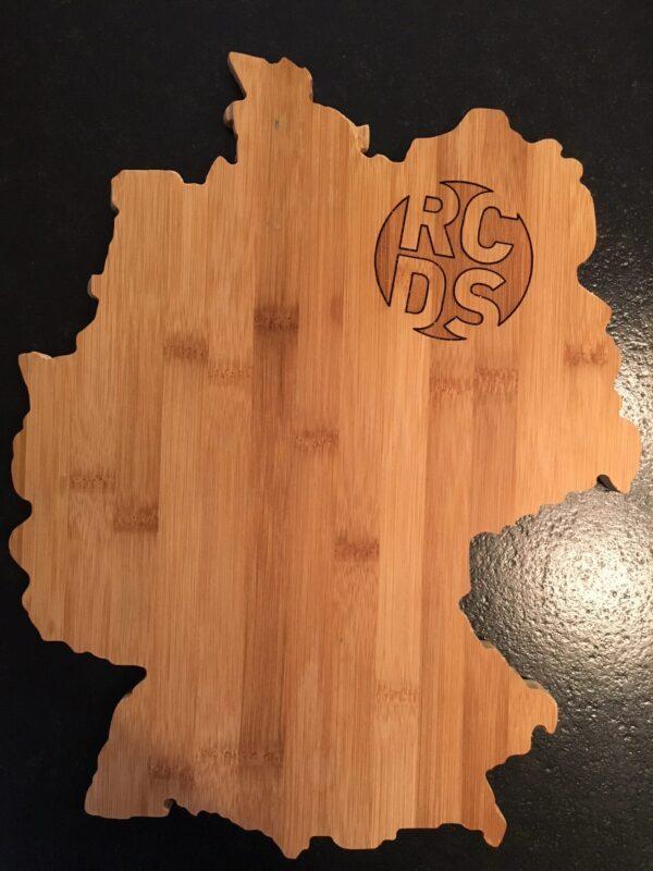 RCDS-Schneidebrett