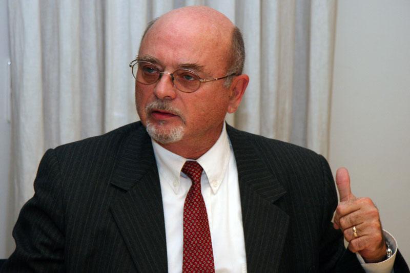 Nachruf auf unseren Freund und langjährigen Weggefährten  Dr. Wulf Schönbohm