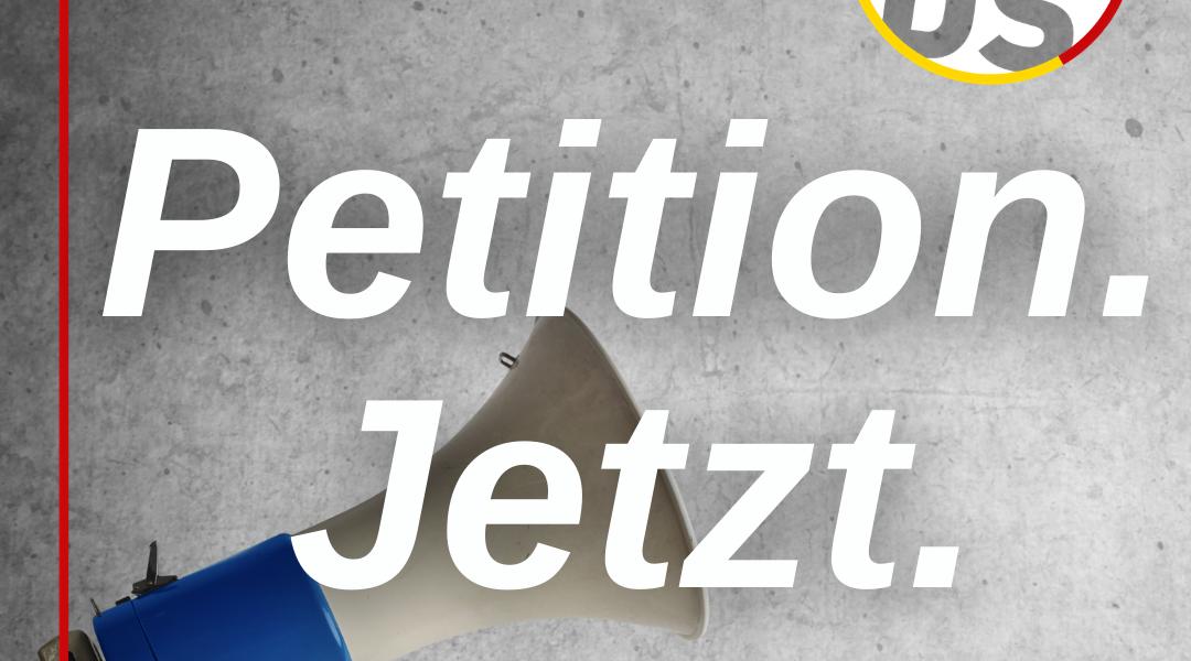 Petition: Recht auf freie Rede – Kein Genderzwang an Hochschulen und in Behörden!