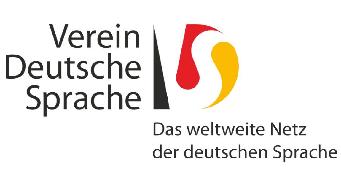 Kooperation mit dem Verein Deutsche Sprache e.V.